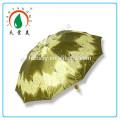 10K Women Fancy Cheap Satin Umbrella Artículo No.388
