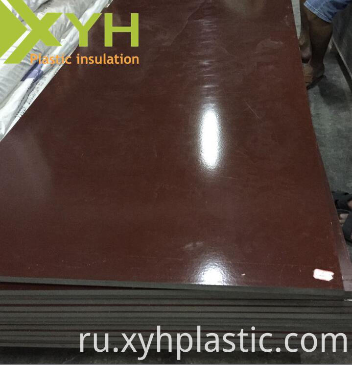 Paper Base Phenolic Laminated Sheet