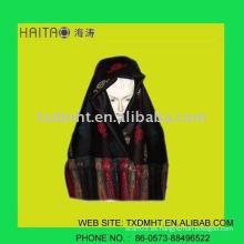 Forme el mantón colorido de la bufanda de 2012 señoras en invierno