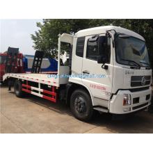 2019 mini-caminhão de entrega plana de tijolos