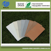Fabricant Fournisseur Smooth Effect Powder Coating