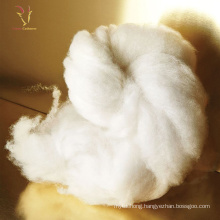 Dehaired Mongolian Pure Cashmere Fiber