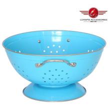 La nueva cesta de fruta colorida de la alta calidad 2014 del estilo adorna