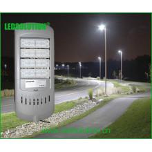 200W 300W Grey/Black Outdoor Lighting LED Street Light