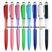 Hoch sensible Bling Crystal Stylus/Touch Pen (LT-Y156)