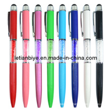 High Sensitive Bling Crystal Stylus/Touch Pen (LT-Y156)