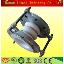 DIN PN10 flange type PTFE bellows in China