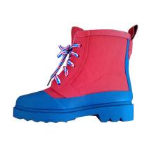 Kid′s Rubber Sneakers
