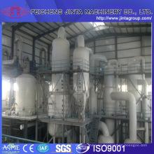 Planta de evaporación del evaporador de la película que cae del efecto múltiple (CE, SGS, ISO aprobado)