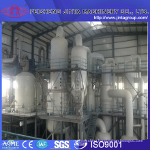 Msg Evaporation & Crystallization Device
