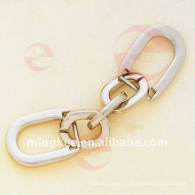 Accesorios para la bolsa con anillo en D + anillo oval (Q3-36A)