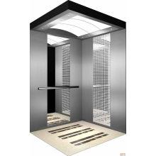 Stall- & Standard-Fahrgastaufzug