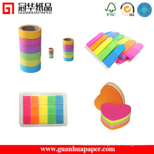 2015 Professional Shaped Memo Cube Custom Paper Cube
