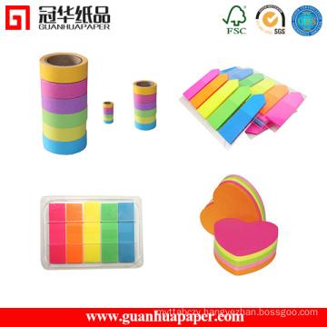 2015 Professional Shaped Memo Cube Custom Paper Cube