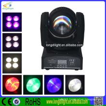 new item china mini moving head 1*10w rgbw mini led lights