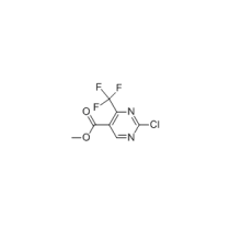 CAS 175137-27-6, 2-Chloro-4-(Trifluoromethyl)Pyrimidine-5-Carboxylate de metila