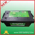 Дополнительная безопасность Mf 12V200ah Портативная батарея стартера, бесплатное техническое обслуживание N200 Автомобильная батарея, Аккумуляторная батарея