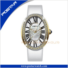 Fashion Trend Ladies Jewelry Watch Different Customized Colors
