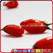 High Quality goji sweet goji berries Goji Berries with low SO2