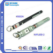 Kvfl650-2 Fibre Optical Fault Locator Light