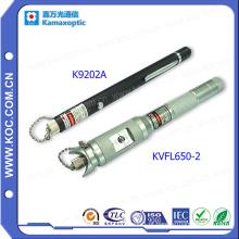 Série K9202 do localizador ótico da falha da fibra do competidor de Shenzhen