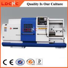 Nouveau type tour CNC de coupe de métaux de haute précision avec Ce