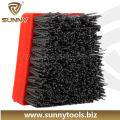 Diamond Abrasive Brush /Stone Surfaces Processing Abrasive Brush