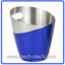 Hot Sell Stainless Steel Beer Ice Bucket (R-IC0123)