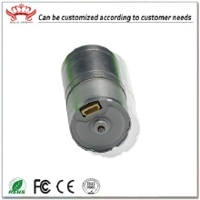 25mm Diameter Micro Dc Brushless Gear Motor