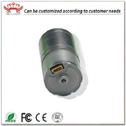 25mm Diameter Micro Dc Brushless Gear Motor