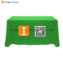 Advertising banner table cover,tablecloth
