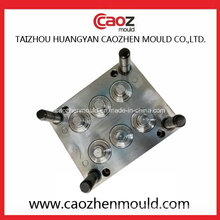 Plastic Injection Gallon Cap Mold in China