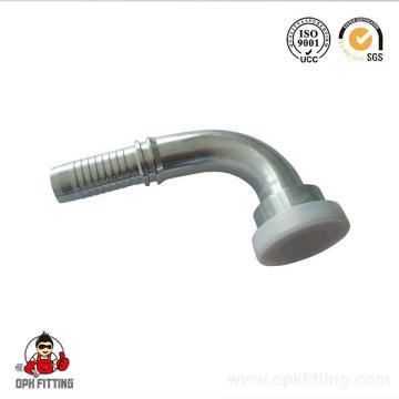 (87341) Raccord de tuyau hydraulique de 3000 degrés SAE 3000 psi