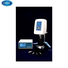 Lab electronic digital display automatic rotational rotary viscosity meter tester apparatus Lab rotary viscosity meter tester apparatus Labrotary viscosity meter tester