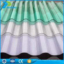 Easy installation canopy corrugated plastic sheet awning cheap price