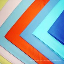 Spandex tecido de sarja de algodão da China (HFS)