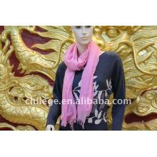 dünner Schal aus Kaschmir / Modal-Mix Schal Pashmina