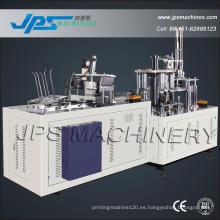 Jps-09 de alta velocidad doble pared de la máquina de la Copa