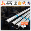 tianjin forward steel galvanised Oval Tube