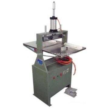 ZYSK-400 Book Cover rounding machine