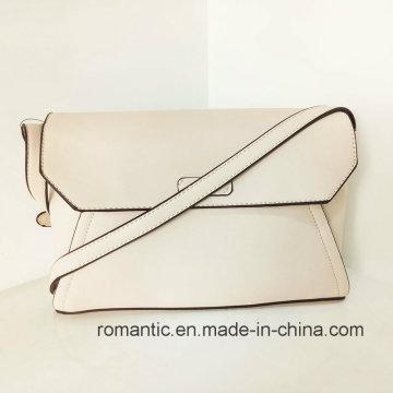 Marca Design Lady PU Bolsas Bolsa de couro feminino (NMDK-040703)