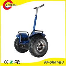 2-х колесный электромобиль-скутер