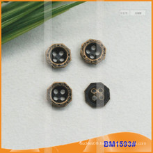 Zinc Alloy Button&Metal Button&Metal Sewing Button BM1593