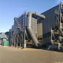 ODM for Pulse Deduster,Pulse Bag Dust Collector,Pulse Jet Dust Collector Manufacturer in China Air Pollution Control Machine Dust Remover supply to Sudan Suppliers