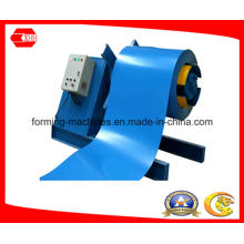 10 Tons Automatic Hydraulic Uncoiler