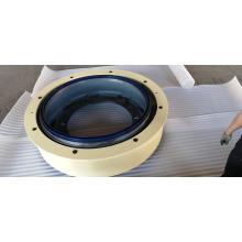 Multi-cylinder Cone Crusher Sealed Box