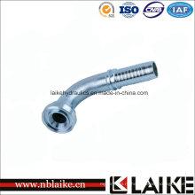 45-градусный коленчатый фланец SAE 3000 Psi Фланцы фланцевых трубопроводов (87341)