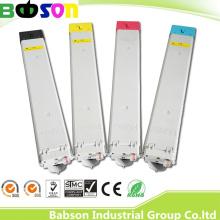 Cartucho de toner colorido compatível Samsung Clt-808 / 809s fábrica diretamente suprimentos