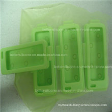 Eco-Friendly Soft Silicone Rubber Thread Winder