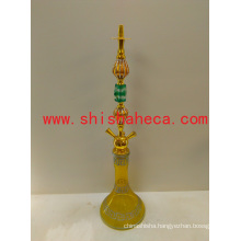 Reagan Style Top Quality Nargile Smoking Pipe Shisha Hookah
